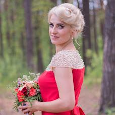 Wedding photographer Nadezhda Rodiychuk (NADIIARODIICHUK). Photo of 22.08.2016