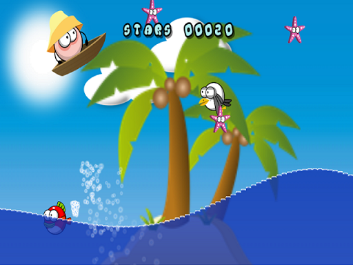 Boatman Bill  screenshots 1