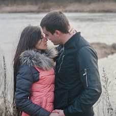 Wedding photographer Irina Gordeckaya (irinagordetskaya). Photo of 07.12.2015