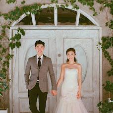 Wedding photographer Terry Lo (terrylo). Photo of 31.03.2019