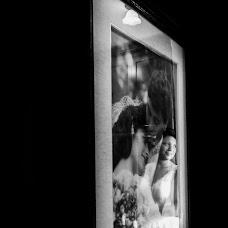 Wedding photographer Manuel Badalocchi (badalocchi). Photo of 16.05.2018
