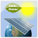 SolarMeter - GPS  ソーラーパネルプランナー - Androidアプリ