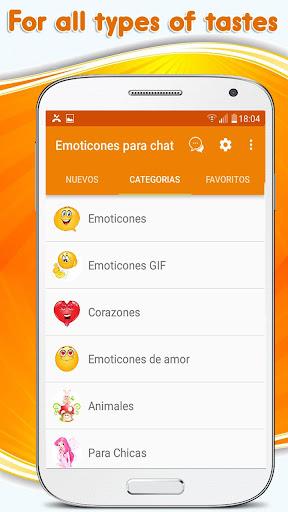 Emoticons, emoji stickers for whatsapp 3.0.0 screenshots 2