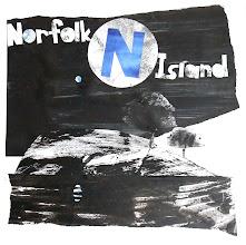 Photo: Phil Cooper - N is for Norfolk I sland