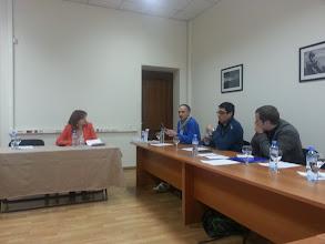 Photo: Best practice seminar, Tbilisi, 20 Apr 2013