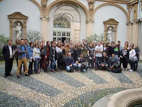 Photo: 21/10/2014 - Università di Torino, dipartimento di Giurisprudenza.