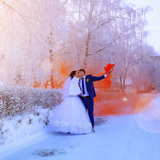 Wedding photographer Ivan Litvinenko (Litvinenko). Photo of 16.03.2015