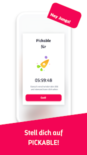 Pickable - Ready to pick? Screenshot