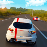 Highway Traffic Racing : Extreme Simulation 1.3 (Mod Money)