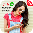Girls Mobile Number Friend Search Simulator