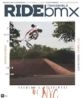 TransWorld Ride BMX
