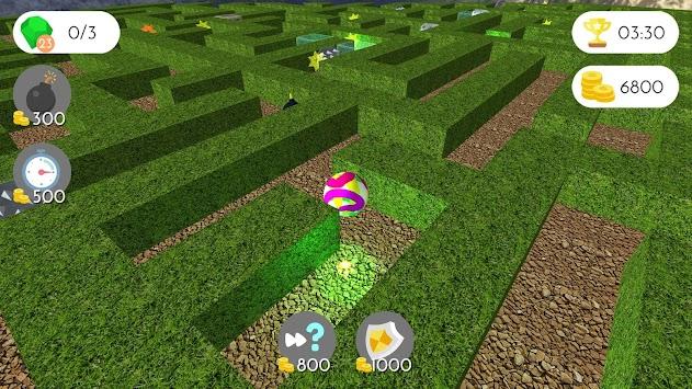 Descarga Laberinto 3d Apk Ultimo Juego De La Version Para