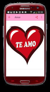 Frases de Amor y Cariño - náhled
