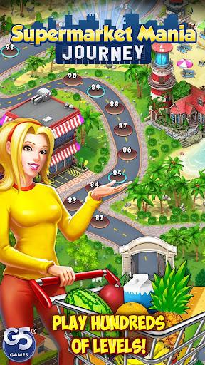 Supermarket Maniau00ae Journey 1.6.702 screenshots 1