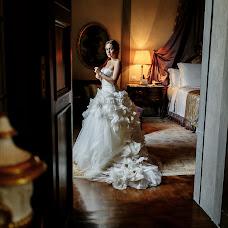 Svatební fotograf Vasiliy Tikhomirov (BoraBora). Fotografie z 21.02.2019