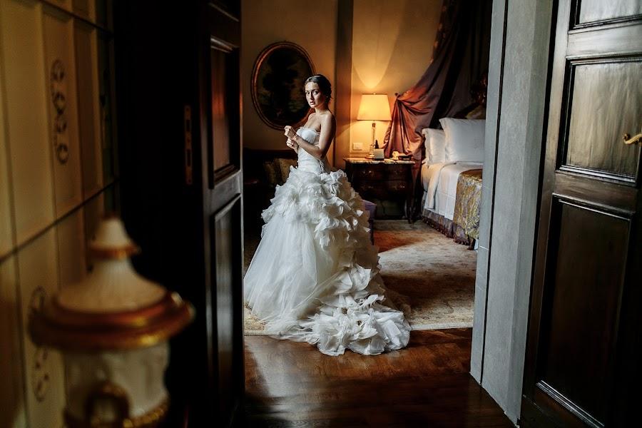 Wedding photographer Vasiliy Tikhomirov (BoraBora). Photo of 21.02.2019