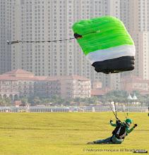 Photo: 3Style au posé @ Dubai au 4e DIPC - 2013