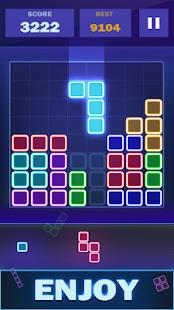 Game Glow Puzzle Block - Classic Puzzle Game APK for Windows Phone