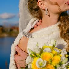 Wedding photographer Anna Mart (annamart). Photo of 11.03.2014