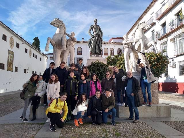 Ruta literaria Leyendas de Córdoba