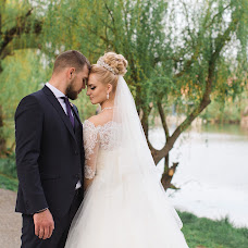 Wedding photographer Anton Voronkov (West). Photo of 02.06.2017