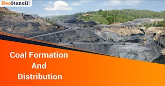 Coal Formation And Distribution