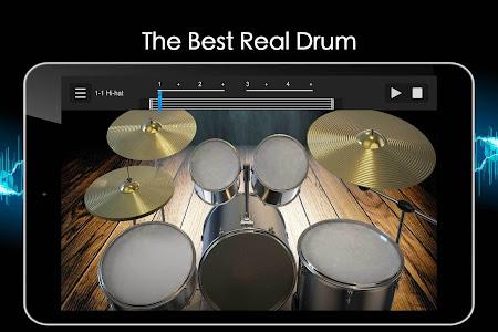 Easy Jazz Drums for Beginners: Real Rock Drum Sets 1.1.2 screenshot 2093015