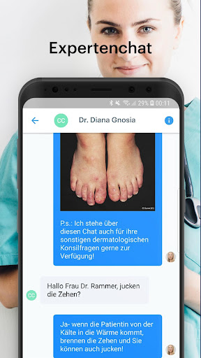 Diagnosia screenshot 3
