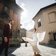 Wedding photographer Pavel Nenartovich (nenik83). Photo of 10.03.2018