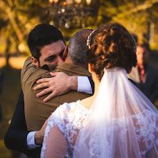 Wedding photographer Willian Mariot de souza (Willianmfotogra). Photo of 05.08.2017