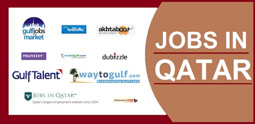 Jobs in Qatar - Doha Jobs - Apps on Google Play