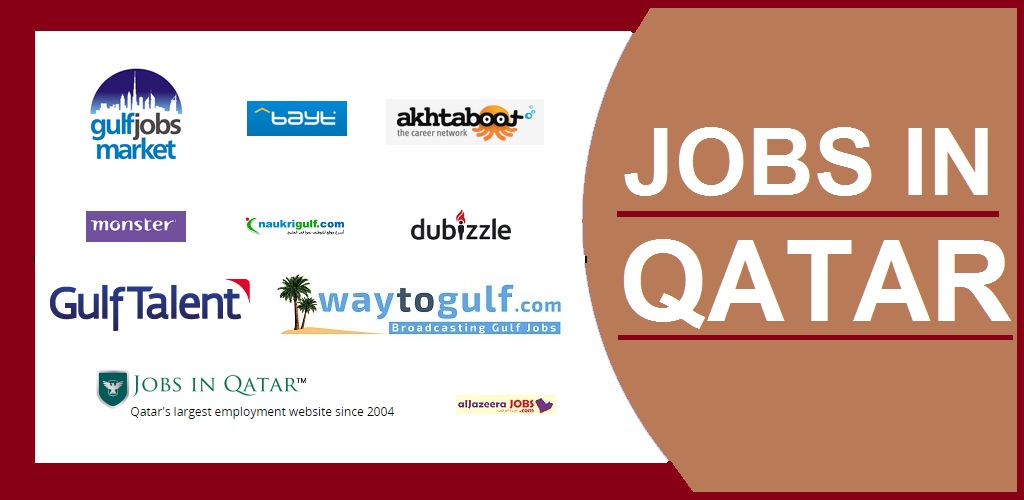 Download Jobs in Qatar - Doha Jobs APK latest version app