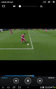 Game Guide - FIFA 16 Capture d'écran