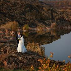 Wedding photographer Ekaterina Trifonova (Trifonova). Photo of 21.10.2018