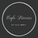 Cafe Diaries, Satyaniketan, New Delhi logo