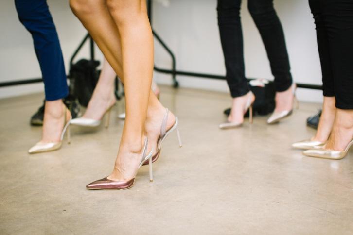 Shoe, Styles