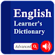 4-in-1 Advanced English Dictionary (Ad-Free) for PC-Windows 7,8,10 and Mac