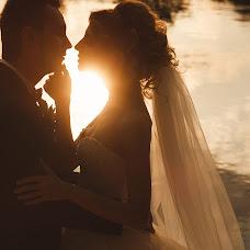 Wedding photographer Elena Chukhil (alexxphoto). Photo of 21.09.2017
