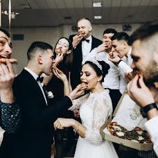 Wedding photographer Kristina Ruda (christinaruda). Photo of 14.03.2018