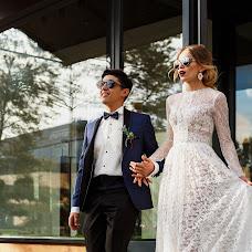 Wedding photographer Pavel Cheskidov (mixalkov). Photo of 08.02.2018