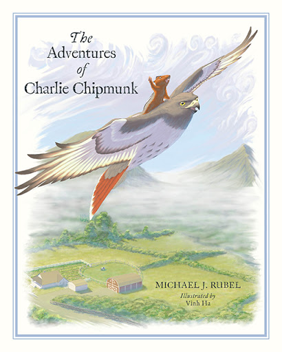 The Adventures of Charlie Chipmunk