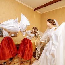 Wedding photographer Dmitriy Romanov (Romanov10). Photo of 13.03.2017