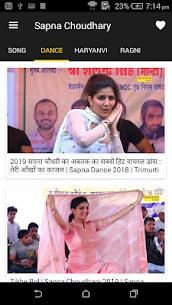 Sapna Chaudhary Songs, Dance & Ragini 2019 2