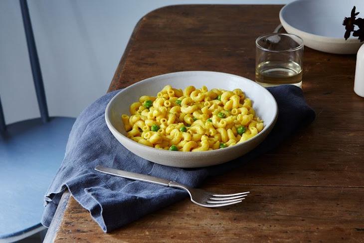 My Favorite Vegan Mac and Cheese Recipe
