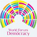 World Forum for Democracy icon