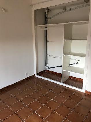 Location appartement 2 pièces 31 m2