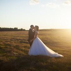 Wedding photographer Tina Simakova (tinariya). Photo of 06.07.2016