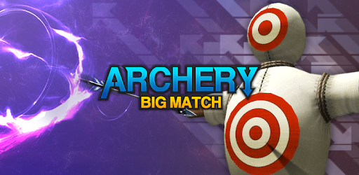 Archery Big Match for PC