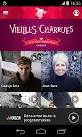 Screenshot of Les Vieilles Charrues 2015