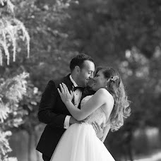Wedding photographer Daniel Dervishi (dervishi). Photo of 25.09.2014